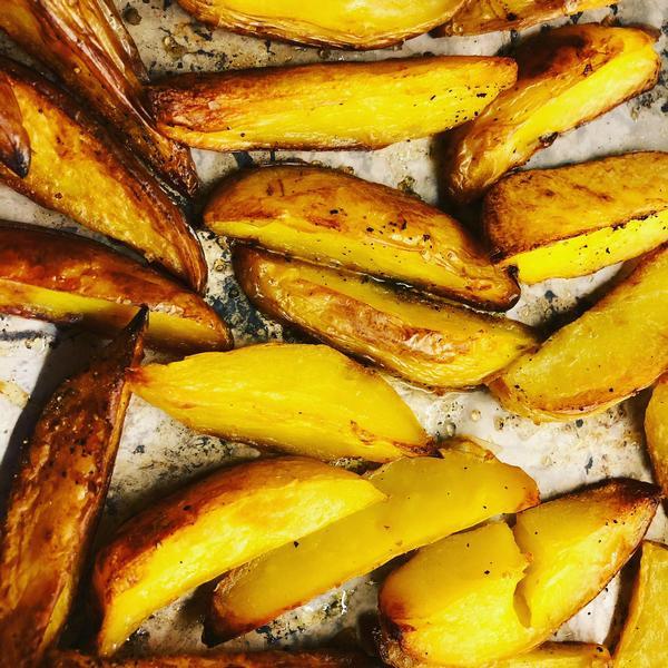 תפוחי אדמה בתנור ענת אלשטיין